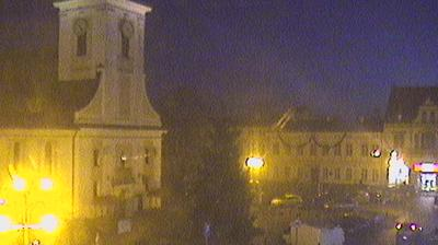 Webcam Nowe Miasto Lubawskie: Market place