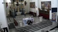 Okulice: Sanktuarium Matki Bożej Okulickiej - Actuelle