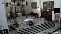 Okulice: Sanktuarium Matki Bożej Okulickiej - Overdag