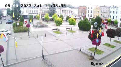 Vignette de Olesno webcam à 10:01, oct. 16