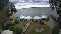 Turawa: Turawskie Lake, Opole - Dagtid