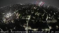Milan › North-East: Sempione Park