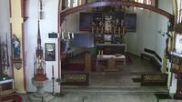 Pawlow: Church, Racibórz - Actuelle