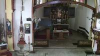 Pawlow: Church, Racibórz - Jour