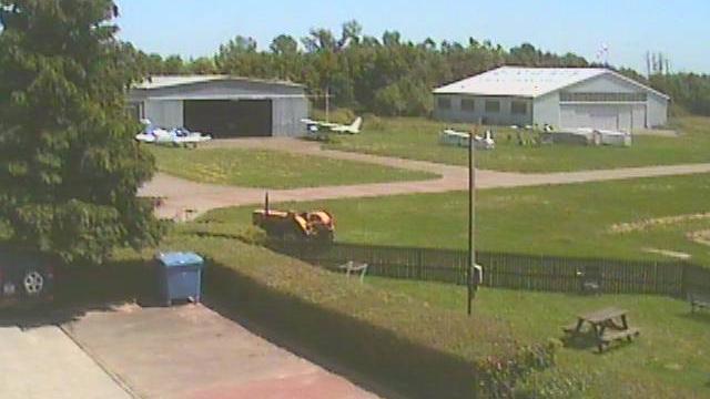 Webkamera Wsola: Aeroclub, Radom