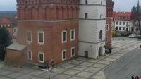 Sandomierz: Market Square - Actual