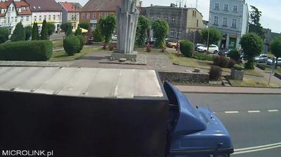 Webcam Sępólno Krajeńskie: Freedom Square