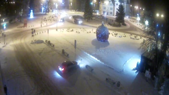 Webcam Tomaszów Lubelski: Lwowska St