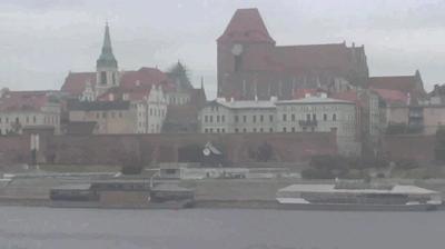 Webcam Stare Miasto: Old City, Toruń