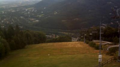 Thumbnail of Air quality webcam at 4:51, Apr 19