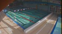 Ustrzyki Dolne: Delfin Swimming pool - Current