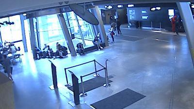 Webcam Praga Północ: Copernicus Science Centre, Warsaw