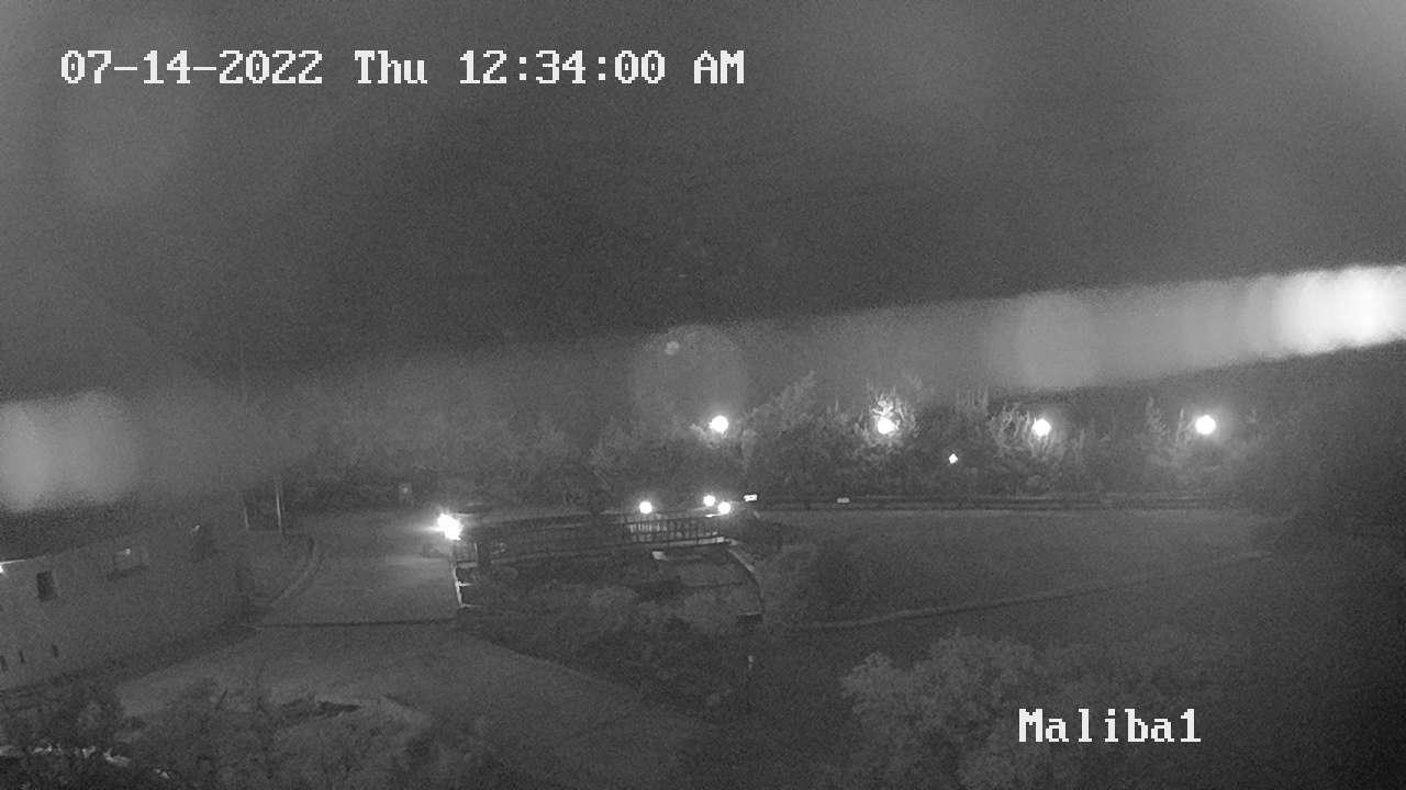 Webcam Mutlanyane: Tsehlanyane National Park