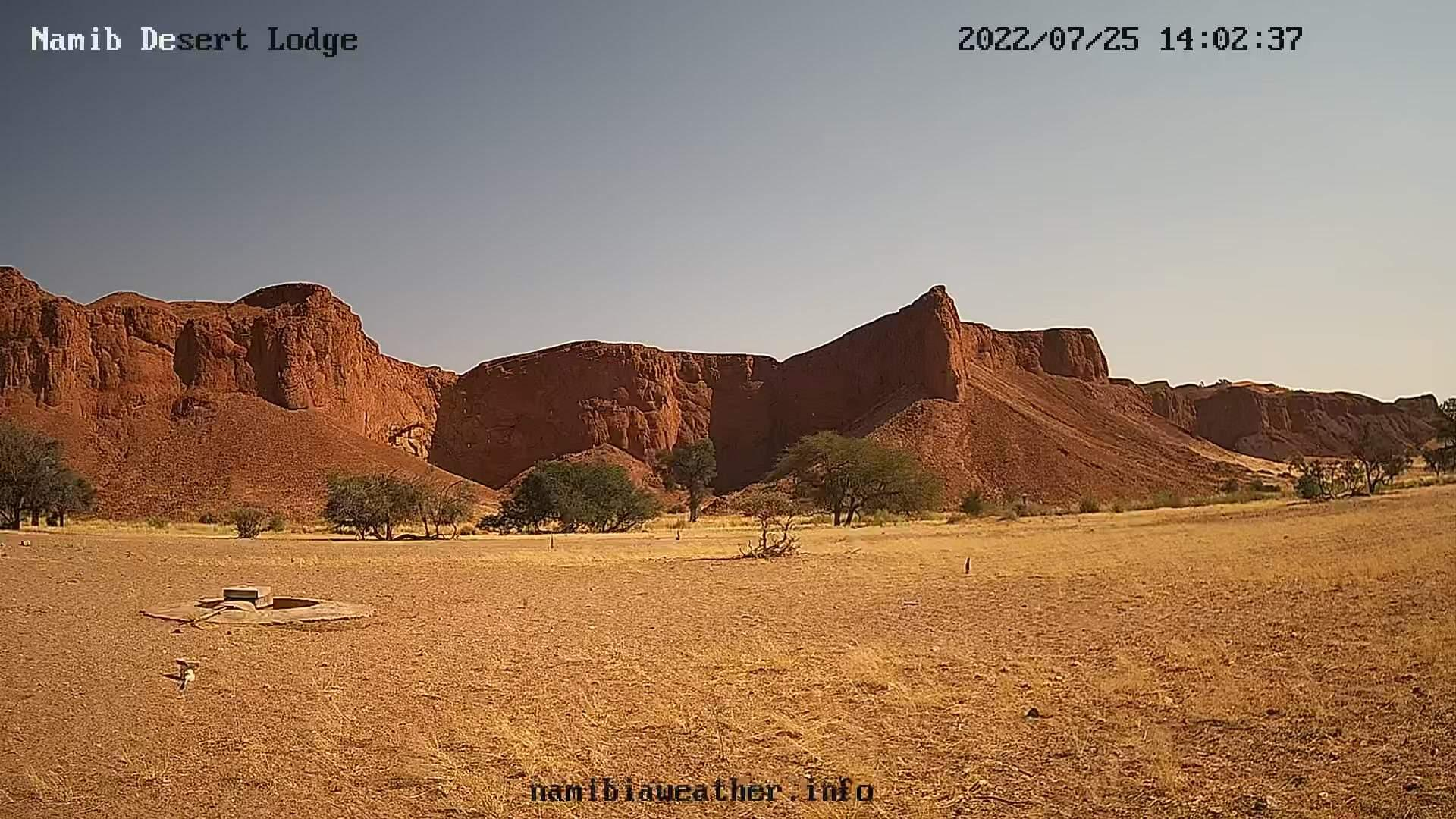 Webcam Constantia: Gondwana − Namib Desert Lodge