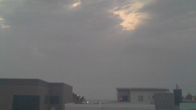 Webkamera Meersig: Walvis Bay − Panorama
