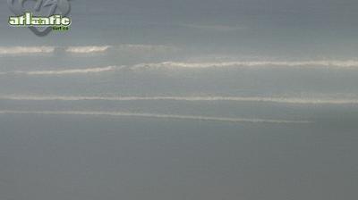 Vista actual o última desde Kalkoond: Cape Town − Big Bay