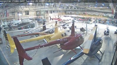 Webcam en direct de Tembisa - En ce moment même