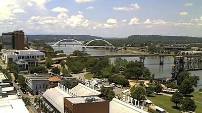 Webcam Little Rock: River Market