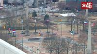 Atlanta: Centennial Olympic Park - USA - Actual