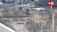 Atlanta: Centennial Olympic Park - USA - Overdag