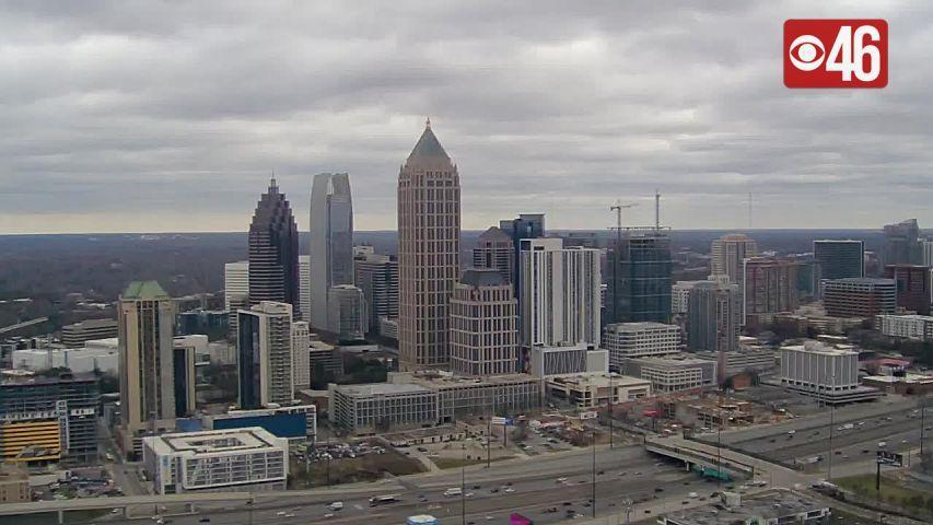 Webcam Hillside Cottages: Atlanta − Midtown