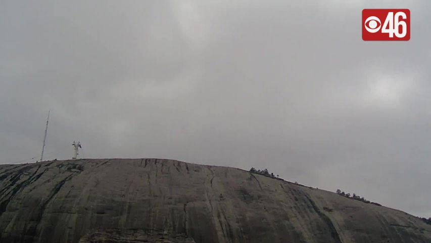 Webcam Stone Mountain