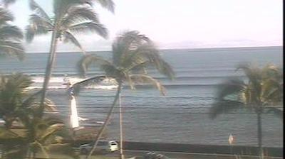Webcam Hilo: Pacific Tsunami Museum