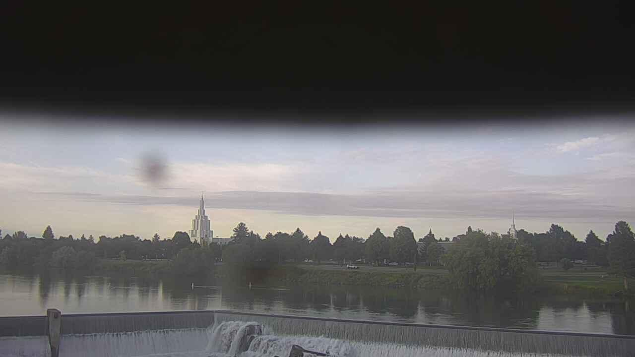 Webcam Idaho Falls: Falls