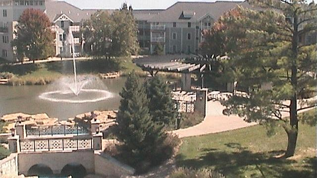 Webcam Manhattan: Denison Area