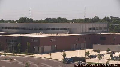 Webcam Eastborough: Wichita State University