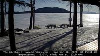 Greenville: Moosehead Lake, Maine (USA) - Recent