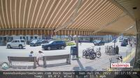 Kennebunkport: Dock Square - USA - Overdag