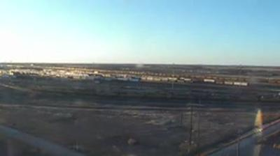 Webkamera Green Acres Trailer Court: North Platte − Bailey Y
