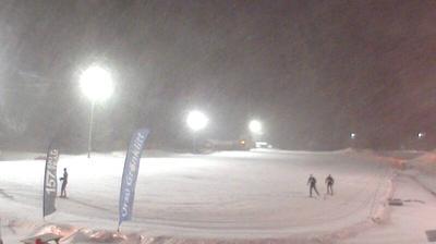 Webcam Orsa: Orsa Grönklitt Ski Stadium