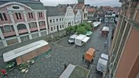 Ahlen: Marktplatz