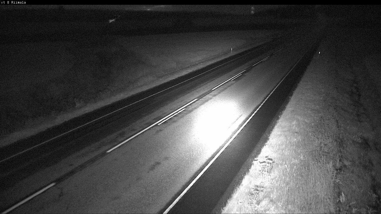 Webcam Korsholm: Tie 8 − Riimala − Vaasaan
