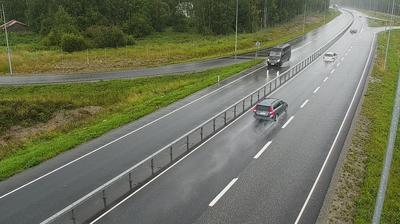 Simo: Tie  Tie - Simoniemi - Ouluun