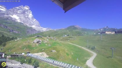 Breuil Cervinia: Matterhorn