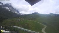 Breuil-Cervinia: Matterhorn - Overdag