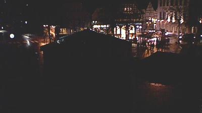 Webkamera Kamen: Markt