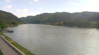 Webcam Spitz an der Donau
