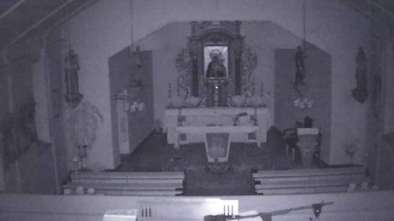 Webkamera Jędrzychów: Church, Polkowice