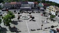 Kolaczyce: Market Square - Dagtid