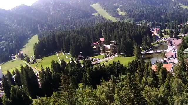 Live Panorama Poiana Brasov