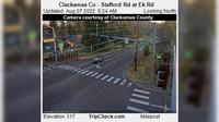Stafford: Clackamas Co - Rd at Ek Rd - Actuales