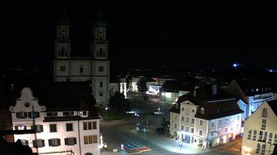 Gambar mini Webcam Kempten (Allgau) pada 10:12, Okt 17