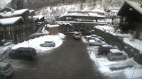 Alagna Valsesia: Piedmont - El día