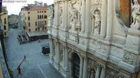 Venice: Hotel Bel Sito e Berlino - Chiesa di Santa Maria del Giglio - Gondola Station - Santa Maria del Giglio - Current