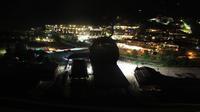 Steinhaus - Cadipietra: Talstation K-Express (.m) - Blick auf - Aktuell
