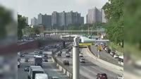 New York City > South: I- at Buhre Avenue/Pedestrian Bridge - Aktuell